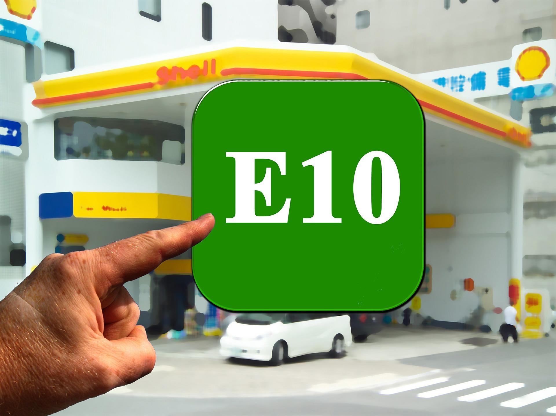E10 – Benzin-Abzocke mal etwas anders auf mond-blog.de