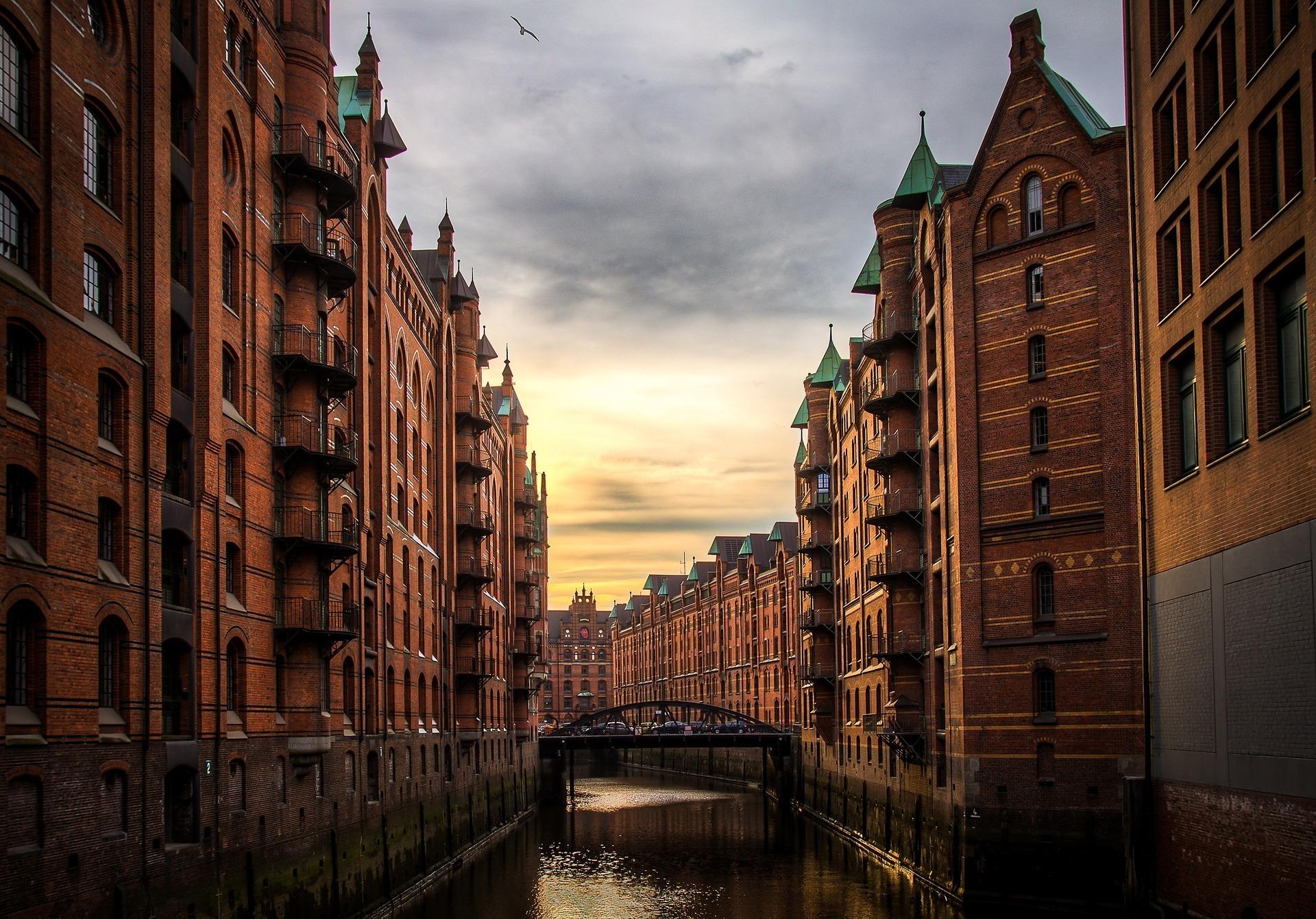 Städtereisen in Deutschland auf mond-blog.de