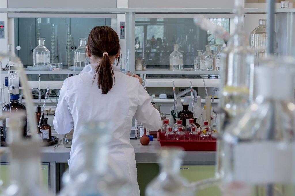 Die moderne Medizin - Mehr als Heilung auf mond-blog.de