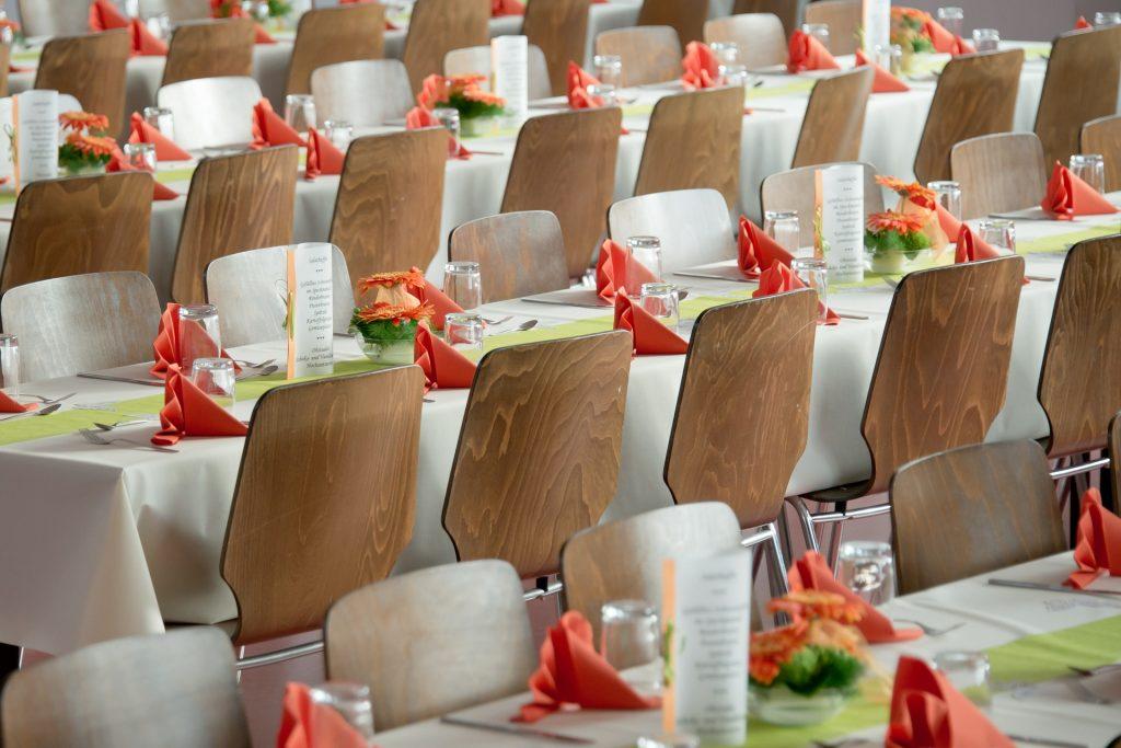Der schönste Tag im Leben - Hochzeitsplanungen auf mond-blog.de