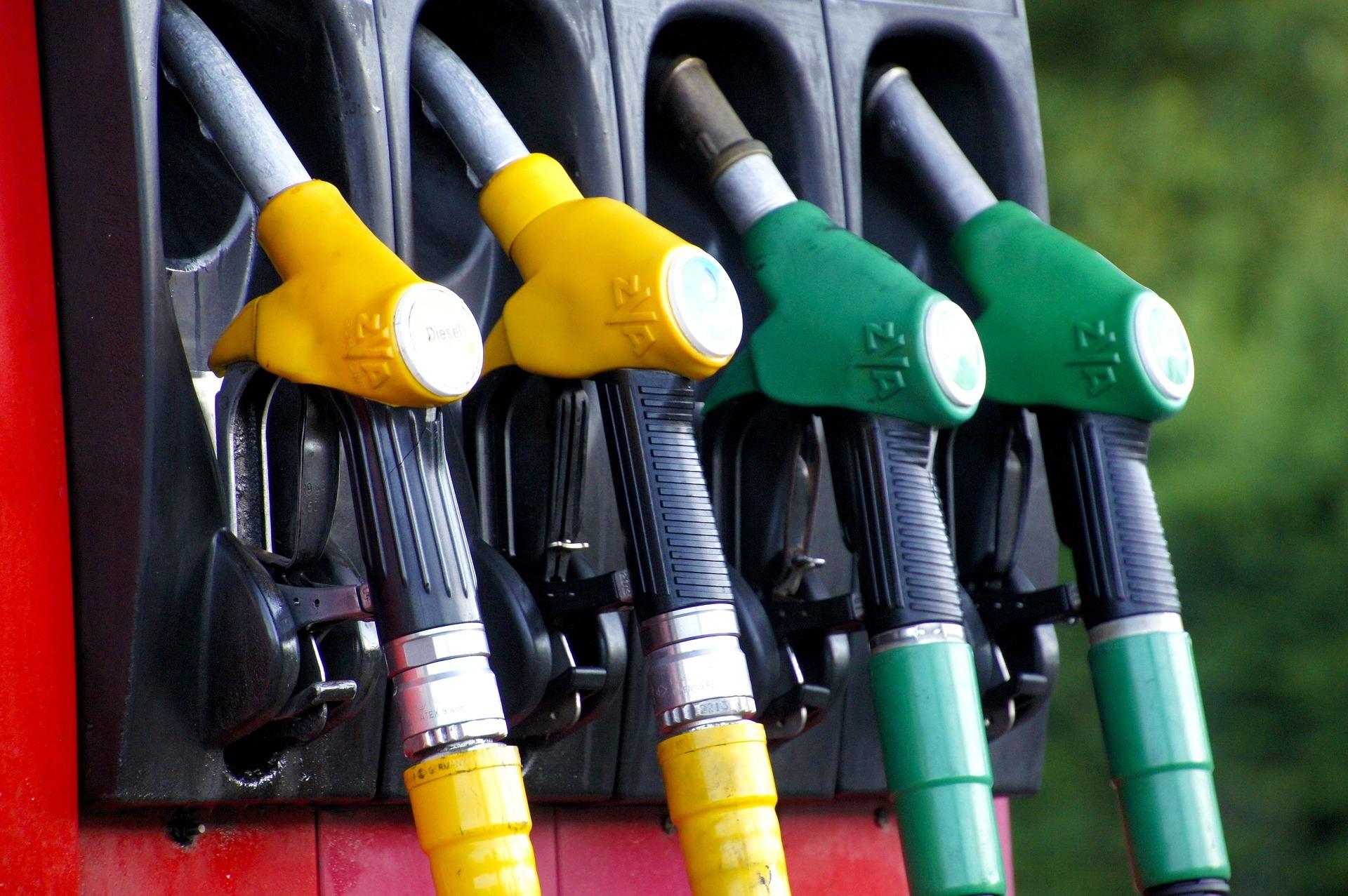 Ammenmärchen Biodiesel – Umweltschmutz durch Umweltschutz auf mond-blog.de