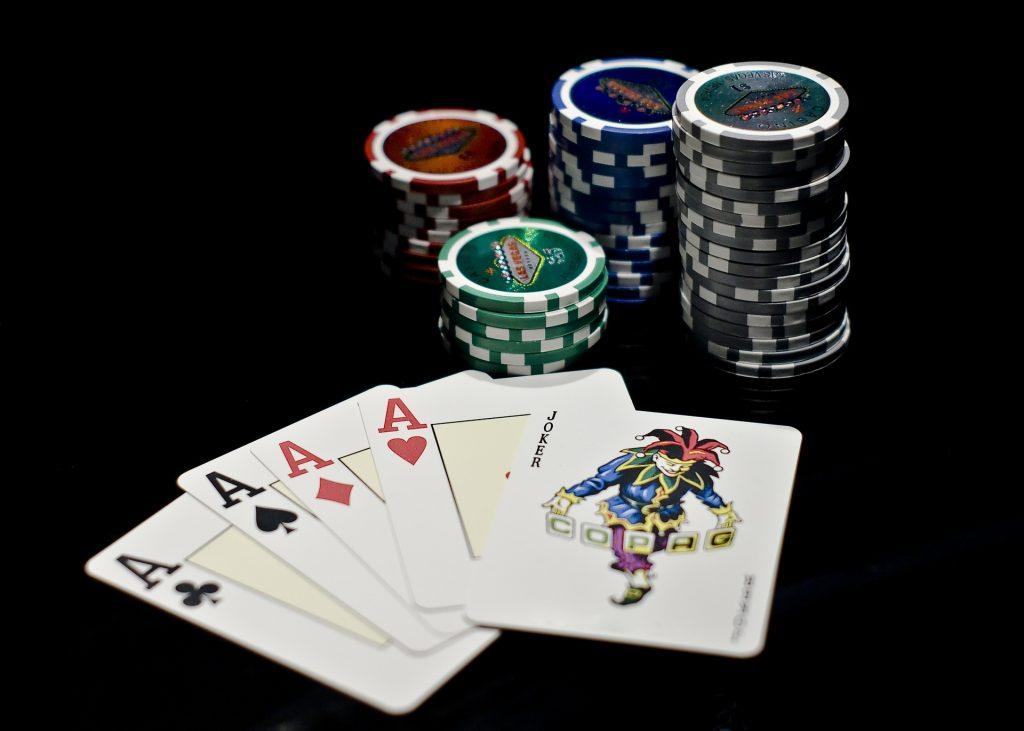 Und wieder was dazu gelernt – Pokern für Anfänger auf mond-blog.de