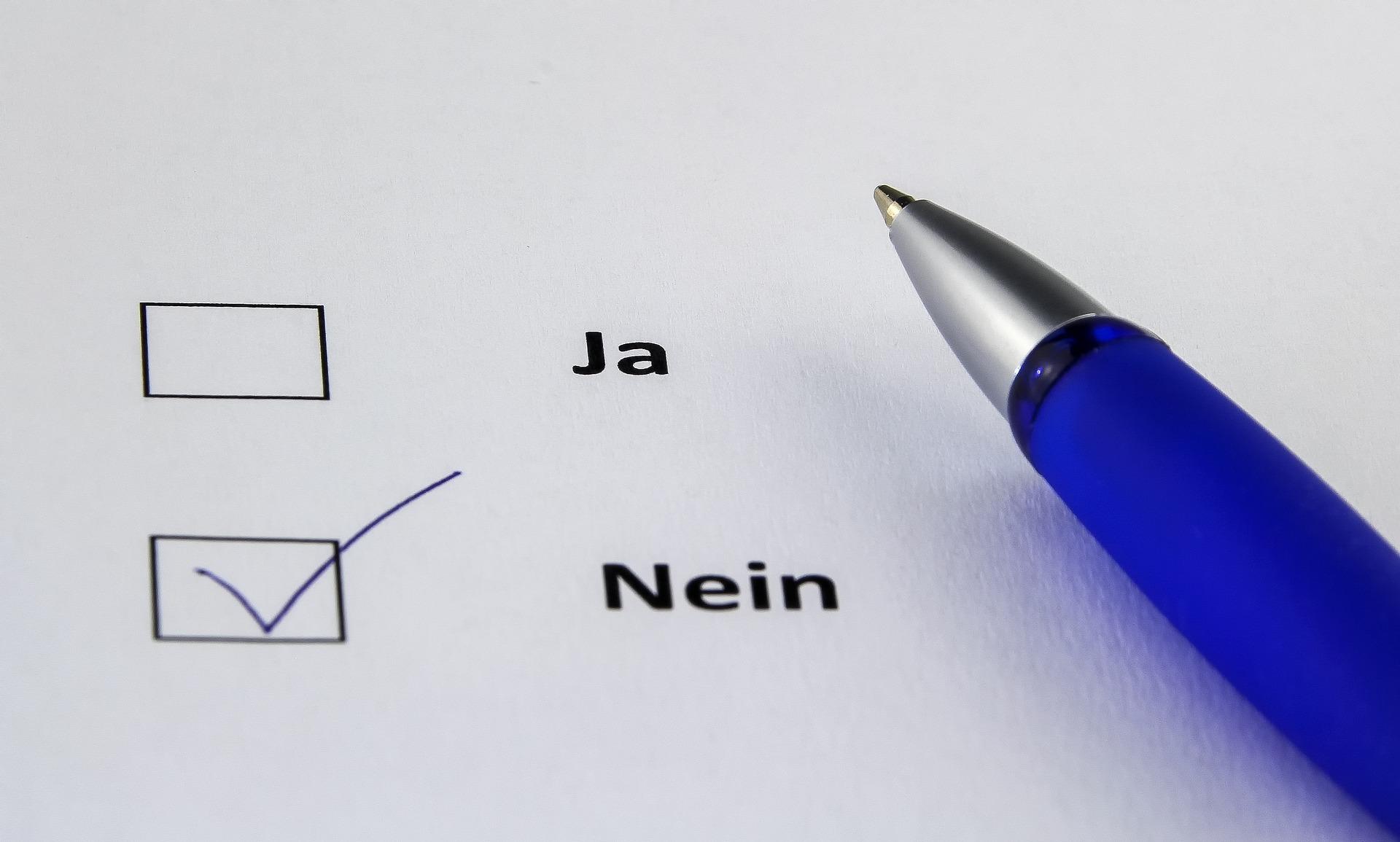 Nein nein nein auf mond-blog.de