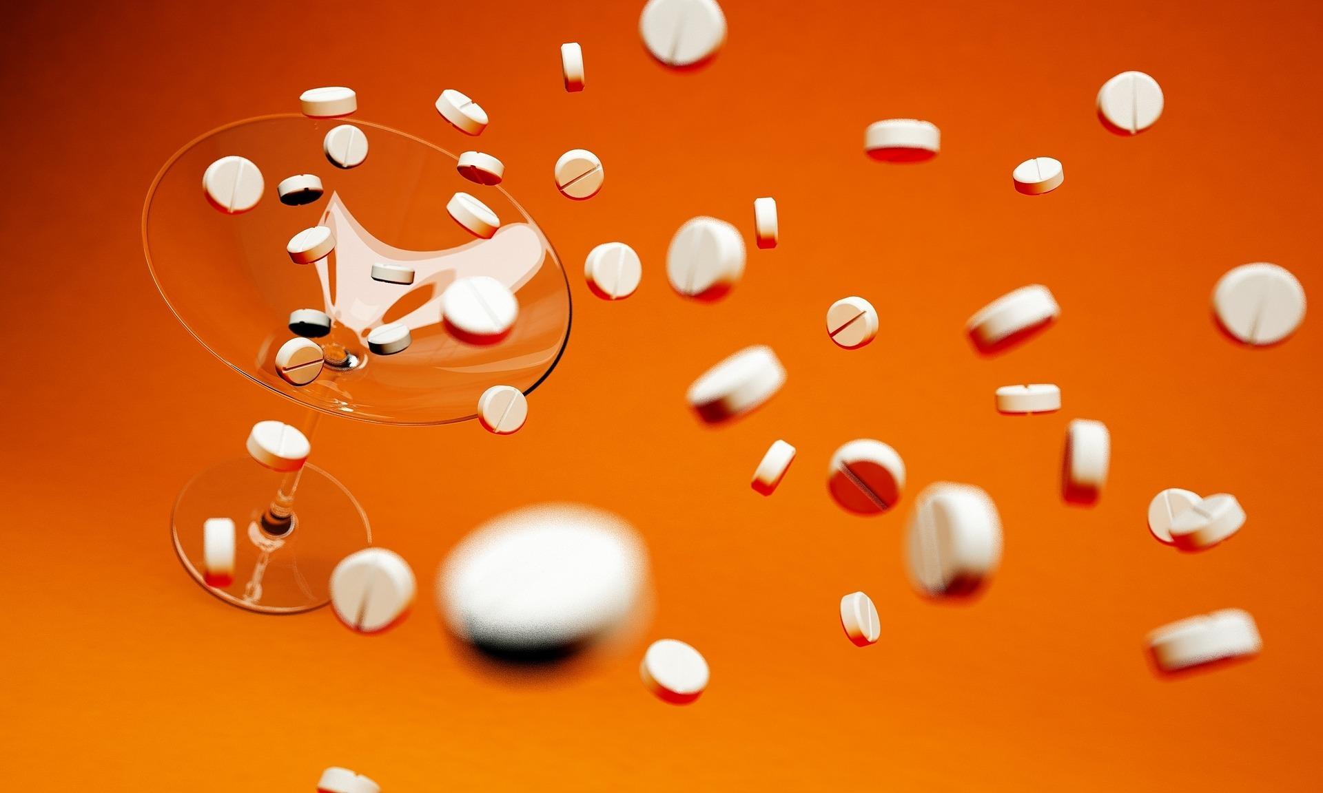 Placebo und Nocebo auf mond-blog.de