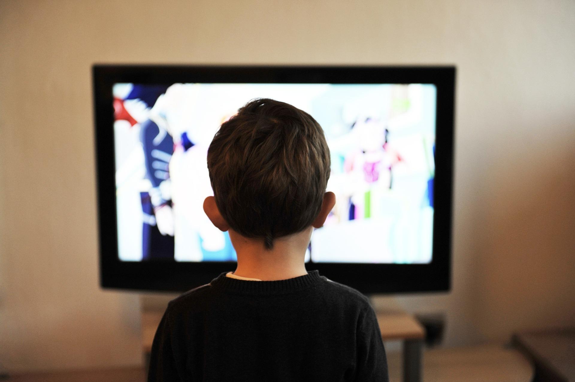 Medienkonsum reduzieren auf mond-blog.de
