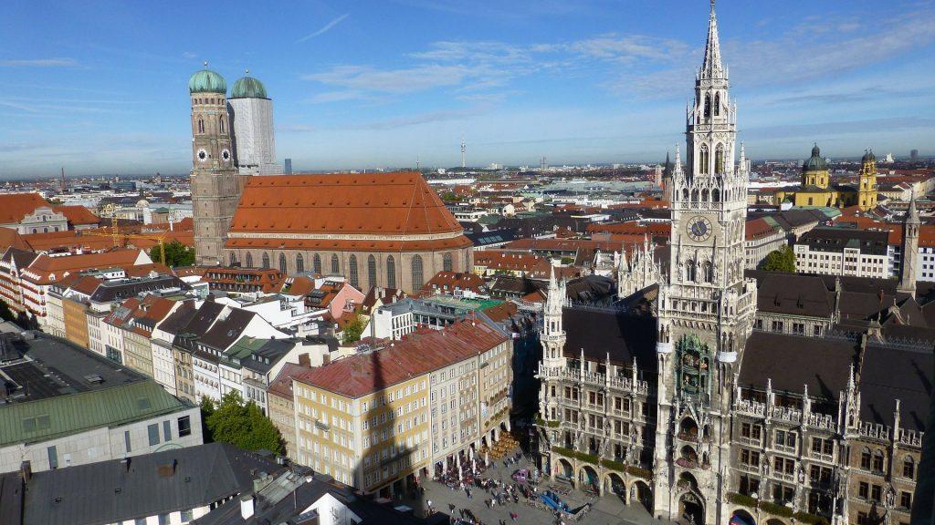 Wie sieht es in Bayern aus? auf mond-blog.de
